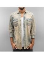 2Y Shirt Jaxon grey