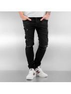 2Y Skinny Jeans Chester black