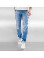 2Y Skinny Jeans Jay blau