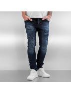 2Y Skinny Jeans Bill blau