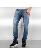 2Y Skinny Jeans 2 blau