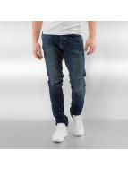 2Y Skinny Jeans Jivan blau