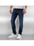 2Y Skinny Jeans Jai blau