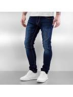 2Y Skinny Jeans Gautam blau