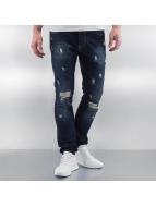 2Y Skinny Jeans Wini blau