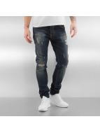 2Y Skinny Jeans Jaden blau