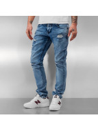 2Y Skinny Jeans Paul blau