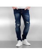 2Y Skinny Jeans Lani blau