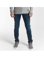 2Y Zack Skinny Jeans Blue