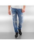 2Y Skinny Jeans Used blue