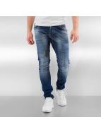 2Y Skinny Jeans Naresh blue