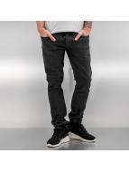 2Y Skinny Jeans Roeselare czarny