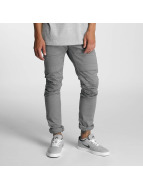 2Y Skinny jeans Tiron grå