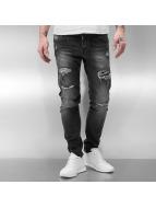 2Y Skinny Jeans Uggi grau
