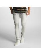 2Y Skinny Jeans Savage grau
