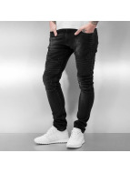2Y Skinny Jeans Hafall gray