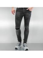 2Y Skinny jeans Albufeira grijs