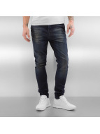 2Y Skinny Jeans Malte indigo