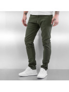 2Y Skinny jeans Lono khaki