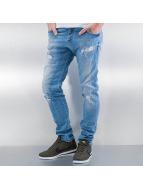 2Y Skinny Jeans Berat mavi