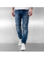 2Y Skinny Jeans Tappi modrý