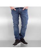 2Y Skinny Jeans Anderlecht modrý
