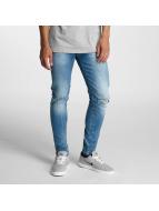2Y Skinny Jeans Roop modrý