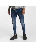 2Y Skinny Jeans Jack modrý