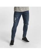 2Y Skinny Jeans Jacob niebieski