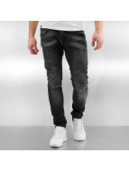 2Y Skinny Jeans Kasi schwarz