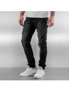 2Y Skinny Jeans Harish schwarz