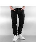2Y Skinny Jeans Neven schwarz