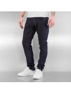 2Y Skinny Jeans Dalius schwarz