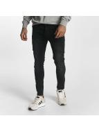 2Y Skinny Jeans Muhammad schwarz