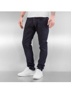 2Y Skinny Jeans Dalius sort