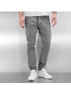 2Y Skinny Jeans Gaumur szary