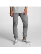2Y Skinny Jeans Tiron szary