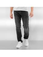 2Y Skinny jeans Karan zwart