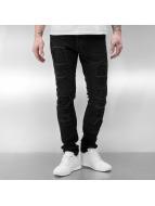 2Y Skinny jeans Rugga zwart
