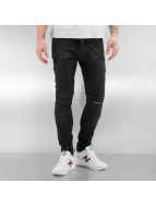 2Y Skinny jeans  zwart