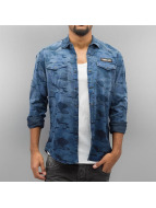 2Y Skjortor Jace blå