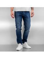 2Y Slim Fit -farkut Roeselare sininen