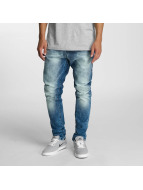 2Y Slim Fit -farkut Kiel sininen