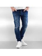2Y Slim Fit Jeans Casey blå