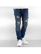 2Y Slim Fit Jeans Lane blau