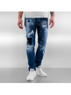 2Y Slim Fit Jeans Ryker blue