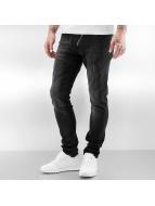 2Y Slim Fit Jeans Kerry grå