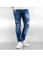 2Y Slim Fit Jeans Reese modrá