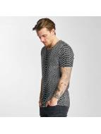 Snake T-Shirt Black/Whit...