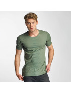 Snake T-Shirt Khaki...